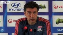 """Olympique Lyonnais - Fournier : """"Avoir un meilleur rendement offensif"""""""