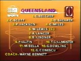 STATE OF ORIGIN 1987 NSW VS QLD, GAME 2. PART 1 OF 7.