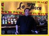 La Tasca Garlic Prawns - Gambas Pil Pil