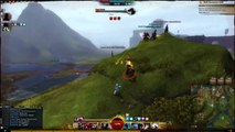 Guilds Wars 2 PVP - Watching someThief and Mesmer Duels - Guess who will win.