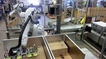 2014 XPAK ROBOX™ DUO ROBOTIC BOX ERECTOR