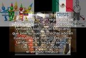 la pobreza extrema argentina(futura)y sudamericana y la gran prosperidad(futura) de mexico