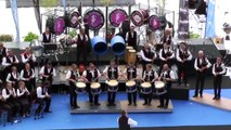 Bagad Ronsed Mor Festival Interceltique Lorient 2015