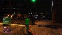 The Crazy Streets of Los Santos (Crazy GTA 5 Gameplay)
