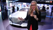 New York Auto Show 2013: Hyundai HND-9 Concept To Be Genesis Of Future Design