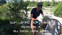 Randonnée Haut-Verdon : Saint-André-les-Alpes et le lac de Castillon [Carnets de Rando #42] HD720p