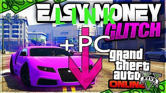 GTA Online - UNLIMITED MONEY GLITCH ON 1.06 UPDATE - $10 MILLION + HOUR (CAR GLITCH) [GTA 5 ONLINE]