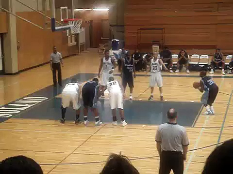 Solano Community College Men Basketball