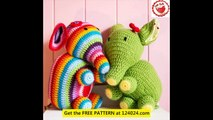 crochet animal patterns crocheted stuffed animals free crochet patterns for animals