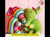 crocheted animals crochet animal hat patterns free crochet patterns toys animals