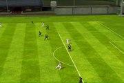 FIFA 13 iPhone/iPad - Hamburger SV vs. FC Bayern
