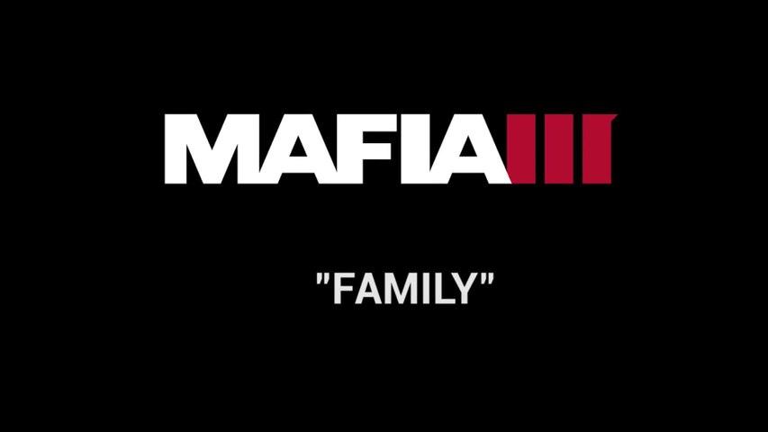 Mafia 3 - Family Trailer (Inside Look) | Official Open-World Game HD