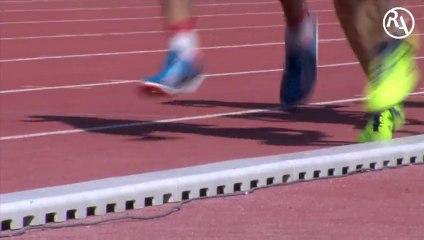 Championnats du monde d'athlétisme vétérans 2015