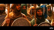Khalid ibn al Walid may Allah be pleased with him - video