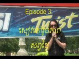 Extreme Khmer Episode 3: Khmer Comic Artists Today