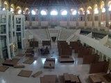 INTERACTIVE GEOGRAPHIES exhibition at Museu Nacional d' Art de Catalunya