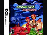 Advance Wars: Dual Strike-  That's a wrap!