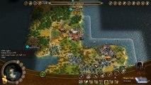 Игромания 2008 демо Sid Meiers Civilization IV Colonization Gameplay