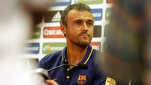 Luis Enrique knows Barça will have to be at their best in Bilbao