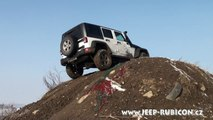 Jeep Wrangler Rubicon 2010 - Hummer Centrum