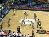 Cuartos de Final - ARGENTINA vs URUGUAY (FIBA Americas Championship 2009)