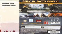 Battlefield 4 - limited edition [import anglais]