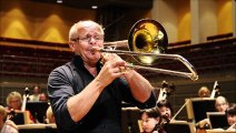 Leopold Mozart Concerto in D major for Alto Trombone, Christian Lindberg