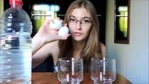 experimento quimica - osmose
