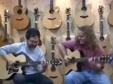 Andy Mckee & Mase Sumide