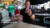 Free Magic Tricks Revealed: Free Card Tricks: The Card Flip! ft Josh Norbido