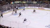 Daniel Paille hit on Sidney Crosby in 1st. 6/7/13 Pittsburgh Penguins vs Boston Bruins NHL Hockey