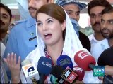 Reham Khan establish trauma counselling camp for sex abuse victims in Kasur