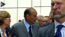 """Bernadette Chirac odieuse envers Jacques Chirac """"Il me salope quatre costumes par semaine!"""""""
