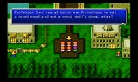 Final Fantasy IV: The After Years - Edge's Tale - Part 4A Waning Moon - Tsukinowa