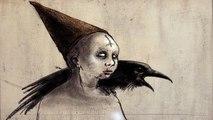 Dark Scary Evil Creepy Type Beat || Prince Of Darkness