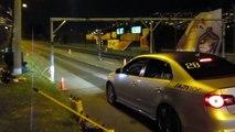 Jetta 1 8T Big Turbo Dyno test Unitronic Chipped - video dailymotion