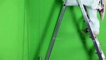 Découpe De Polystyrène Extrudé Avec Fil à Chaud Vidéo