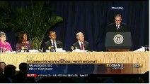 Eric Metaxas at National Prayer Breakfast 02-02-2012 A.D.
