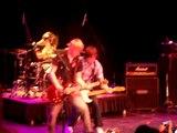 McFly - Tom & Danny Guitar Solo - NYC - 05.12.06 - Hard Rock