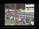 Nascar Crashes And Drag Race Crashes Compilation 2013 # 2