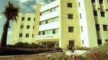 Birzeit University Campus Tour رحلة افتراضية داخل حرم جامعة بيرزيت