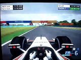 Simulation F1 2006 PS2 : Magny-Cours - www.f1driver.skyrock.com