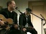 coldplay - til kingdom come (acoustic session)
