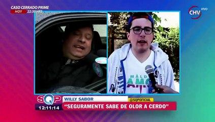 Sebastián Badilla estaría en el ojo del huracán por dichos contra rostros de TV - SQP