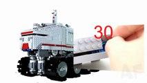 Custom RC Clone TURBO TANK (2011 Upgrade) Lego Star Wars Ultimate Collector's Series 7261 8098