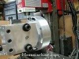 hossmachine articulating head attachment