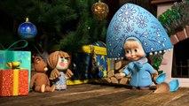 Машины сказки: Снегурочка (Серия 9)