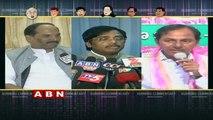 Running Commentary ; Digvijay singh visits Telangana over warangal Elections