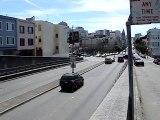 BMW E60 M5 w/ Eisenmann Race Exhaust - Broadway Tunnel Run!