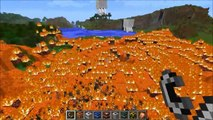 Minecraft Mods | MORE TNT MOD! | 35 NEW TNT BLOCKS / 16 EXPLOSIVE DYNAMITE